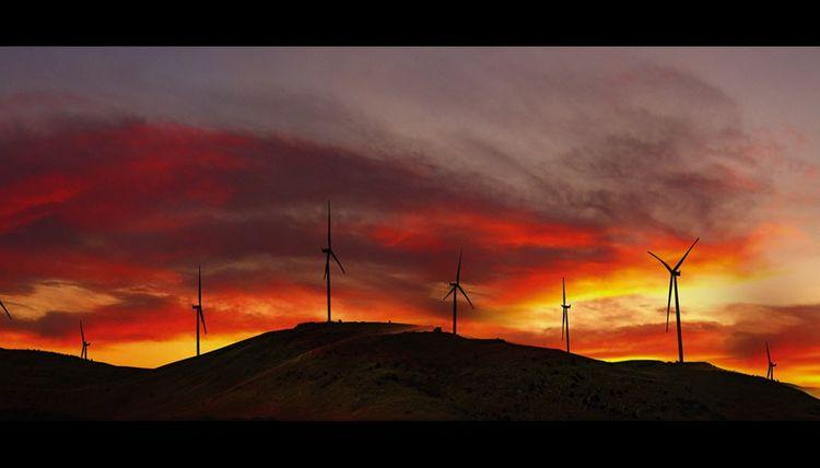 Dinar Rüzgar Enerjisi Santrali