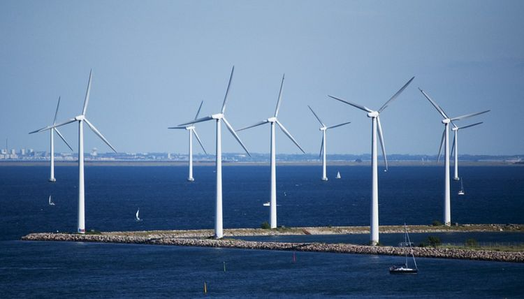 Saros Rüzgar Enerjisi Santrali